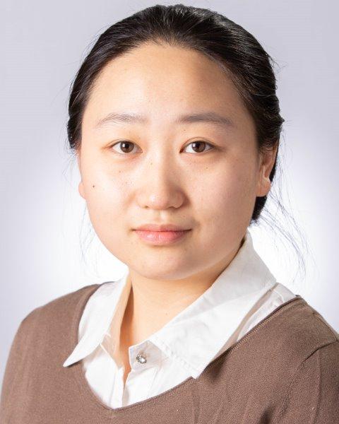 Yuxuan Li