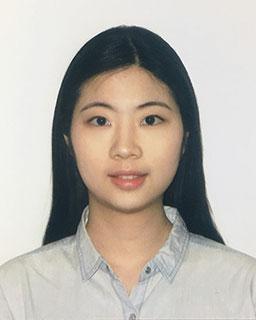 Zhirui Shi