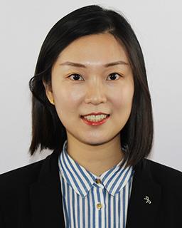 Naixin Zhang